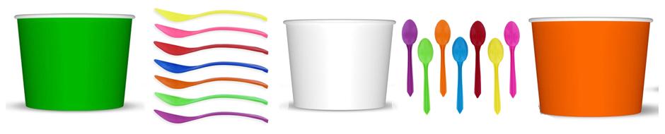 Nanci's Frozen Yogurt