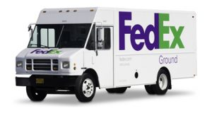 FedEx-ground-truck