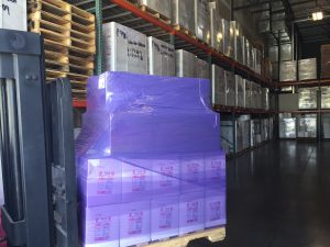 Warehouse Packing 3